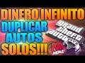GTA 5 1.27/PS3 y XBOX360/TRUCO DE DINERO INFINITO SIN AYUDA Y SIN ESPERAS!!!! MONEY GLITCH SOLO