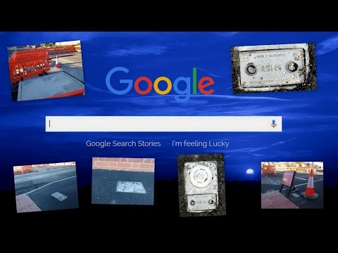 Google Search Stories the RS115 Retention System