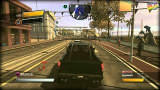 Video Análisis: Driver San Francisco [HD](La última vez que supimos de Tunner andaba bajándose de los coches, escopeta en mano, en busca de llevar su trabajo de conductor un paso más