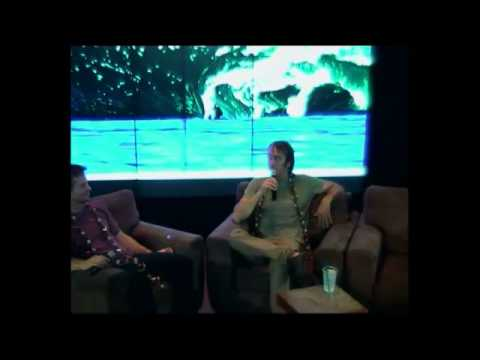 """Talk Story with Grant """"Twiggy"""" Baker and Andrew Lange, Turtle Bay Resort"""
