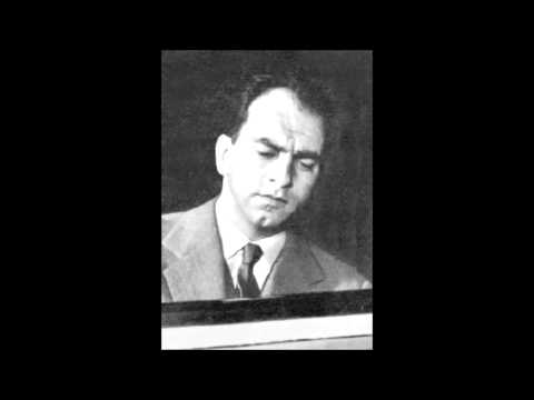 "Bach / Busoni: ""Nun komm der Heiden Heiland"" / Mindru Katz"