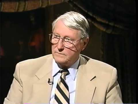 Ned South: An Episcopal Priest Who Became a Catholic - The Journey Home (05-03-2004)