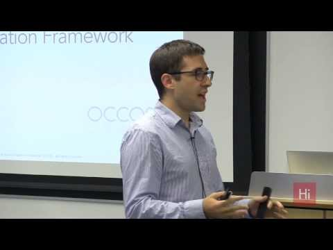 Harvard i-lab | The Ideation Framework with Josh Wexler