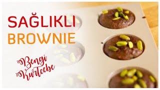 Sağlıklı Brownie Nasıl Yapılır? | Brownie Tarifi