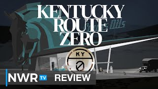 Kentucky Route Zero (Switch) Review (Video Game Video Review)