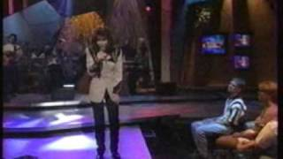 tammy graham on prime time country tv show