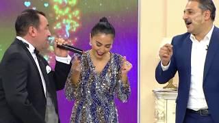 Vüqar Əbdulov və Pərviz Qasımov və Sevinc Sarıyev - Popuri (Şou ATV)