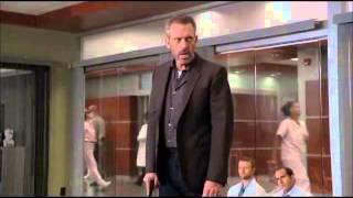 Доктор Хаус | самые смешные моменты 8 сезона