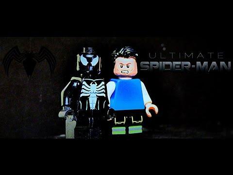 Lego Ultimate Spider-Man (Season 2:Episode 1)Heritage Part 1