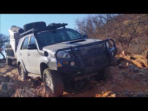 Van Zyl Pass Namibia
