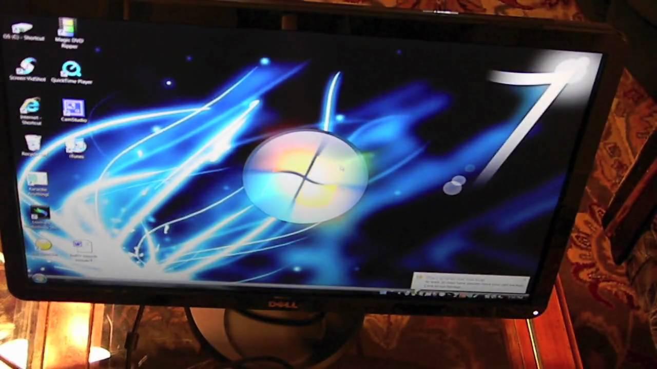 Dell Precision T5500 U2412M Monitor Download Driver