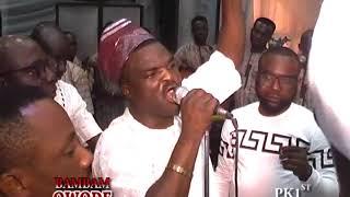 SEE OBESERE'S PERFORMANCE AT BIG BOYS WEDDING, PLS. SUBSCRIBE TO FUJI TV NIGERIA
