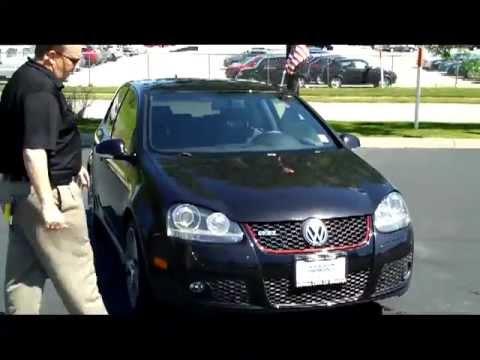 Used 2008 Volkswagen GTi for sale at Honda Cars of Bellevue...an Omaha Honda Dealer!