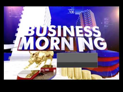 Business Morning: News from world of Business (Mon-Friday 9:00 to 10:00 am)