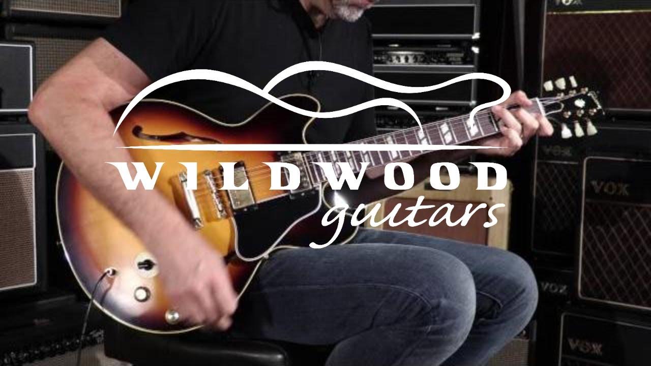 Gibson Es 345 Wiring Diagram Trusted Schematics 1965 Es345 Repair Chicago Fret Works Guitar Memphis 1964 Td U2022 Sn 40527 Youtube 175t