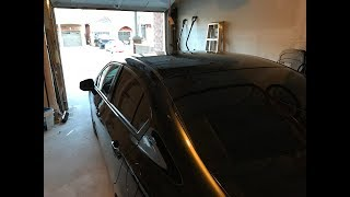 2013 HONDA CIVIC WINDOW TINTING 35% AND 5% LOOKS AMAZING!!! (P.S Big News Coming Soon!)