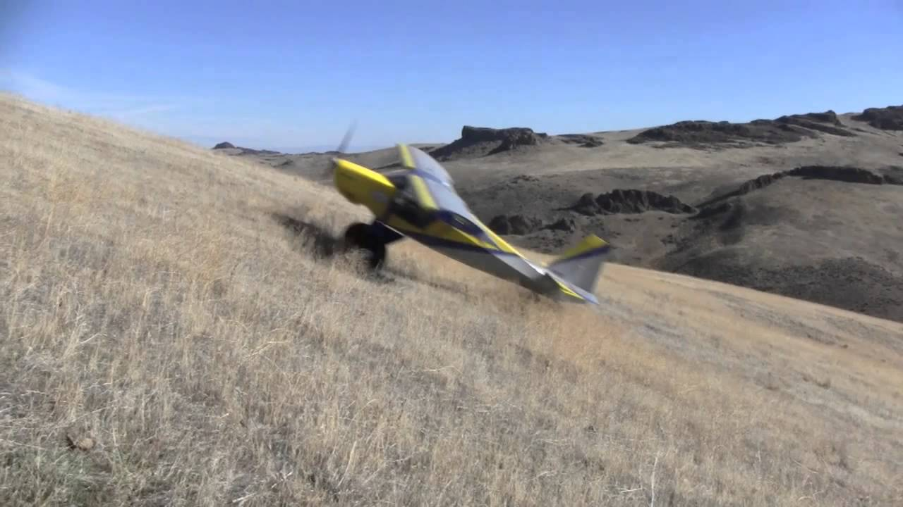 Wild West Aircraft | Backcountry Flying Plane Kits | Highlander