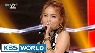 Download Video EXID - AH YEAH (아예) [Music Bank HOT Stage / 2015.05.15] MP3 3GP MP4