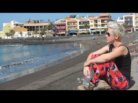 Vlaanderen Vakantieland: Kristien wandelt op La Gomera