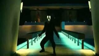 Вуличний боєць легенда про Чун-Лі трейлер 2009 офіційний