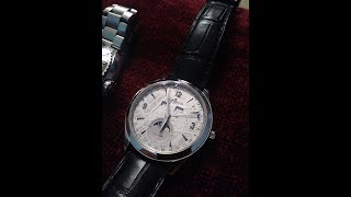 Paid Watch Reviews - Wrist Watch Journey Leads To Jlc Master Control And Omega P