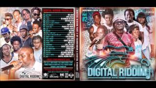 DIGITAL RIDDIM PART 2 THE SAMARITHAN PROBLEEM TEASER