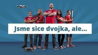 CZC.cz - Jsme sice dvojky, ale...