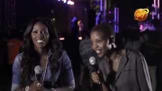 Tiwa Savage - Zainab Balogun - Gidi Culture Festival on UN1TY