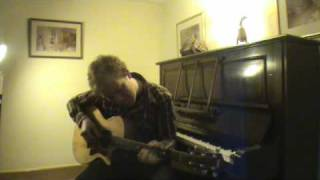 "Jack Harris - ""Goodnight, Irene"" Video"