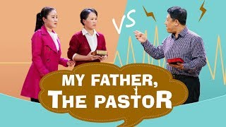 "Christian Skit | ""My Father, the Pastor"" 