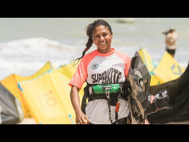 GKA Freestyle World Cup Cumbuco 2019 | Day Two