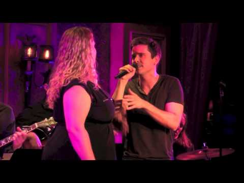 Matt Doyle & Bonnie Milligan -