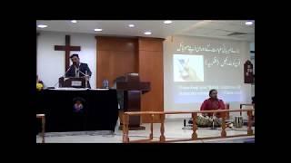 Arif Bhatti live in Sharjah, U A E, part 1