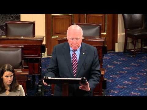 Leahy Joined By Bipartisan, Bicameral Group To Introduce Bill Protecting Online Privacy