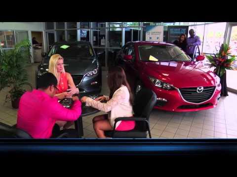 Mazda Of North Miami   New And Used Mazda Dealer