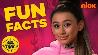 Fun Facts are CANCELLED! (+ Ariana Grande & the Pranklers) | All That