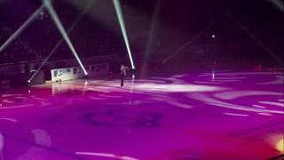 Ледовое шоу Ильи Авербуха Вместе и навсегда Санкт Петербург 07 марта 2018 г А Ягудин и Д Мороз