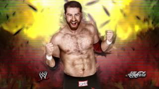 """WWE: Sami Zayn - """"Worlds Apart"""" - Theme Song 2014"""