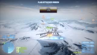 BF3:Gameplay END GAME PC Air Superiority SABALAN PIPELAN