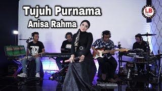 Download lagu TUJUH PURNAMA Anisa Rahma LIVE COVER