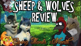 Sheep & Wolves Review