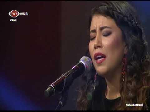 "TRT Radyo Sanatçıları ""Muhabbet Dem'i"" Konseri    TRT Ankara Radyosu"