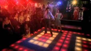 Saturday Night Fever Electronic Remix