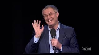 Гуманизм или праведность веры - Проповедь Александра Шевченко