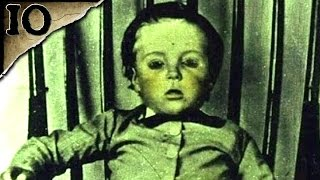 10 Dead Bodies That Look Surprisingly ALIVE! | TWISTED TENS