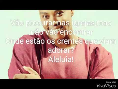 Elaine Martins-Santificação (com letras)