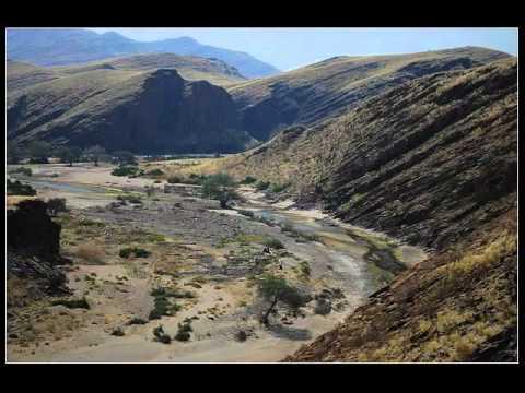 Namibia photo trip (Baba Yetu)