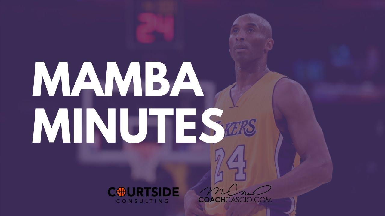 Mamba Minutes