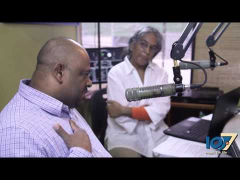 """Decriminalizing Marijuana in T&T"" feat. Criminal Attorney, Wayne Sturge"