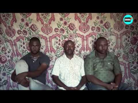 Boko Haram Release Video Of University Of Maiduguri Staff Abducted